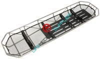 Military Rectangular Basket Stretcher-0