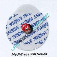 MEDI-TRACE™ 530 ECG Conductive Adhesive Electrodes Ref:001-14030-0