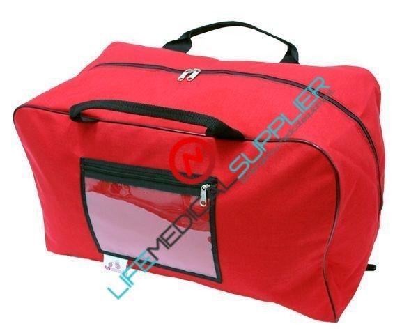 Hazardous Chemical Suit Bag-0