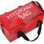 Large Vinyl Hydrant Bag-0