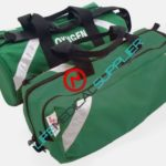 Oxygen Roll Bag Cordura® w/Pocket for Type D or jumbo D-0