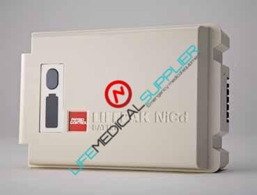 Physio control Rechargable NiCad battery for Lifepak 12-0