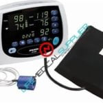 Nonin 2120 Avant Blood Pressure Monitor & Pulse Oximeter-0