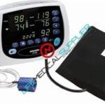 Nonin 2120 Avant Blood Pressure Monitor & Pulse Oximeter-0