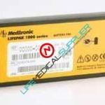 Physio control Lifepak 1000 LiMnO2 Battery Kit-0
