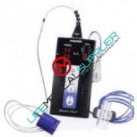 Nonin 9847 CO2 detector alarm/pulse oximeter-0