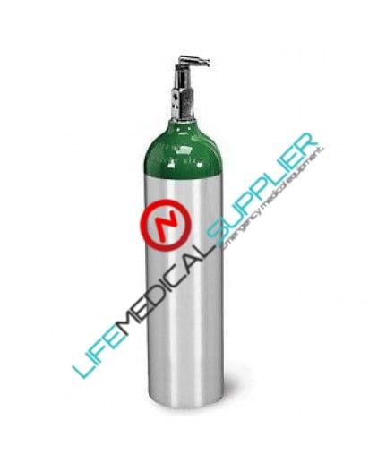 Oxygen cylinder Jumbo D 623 liters-0