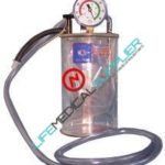 On-board RS-4 Rico aspirator Fixed Unit 1001-0