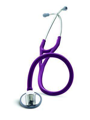 Master Cardiology™ Stethoscope 2167 Plum-0