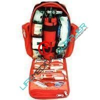 Urban Rescue Back Pack (Large - D) Empty-0