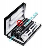 Riester Ri-mini® F.O. Otoscope/Ophthalmoscope 3012-0