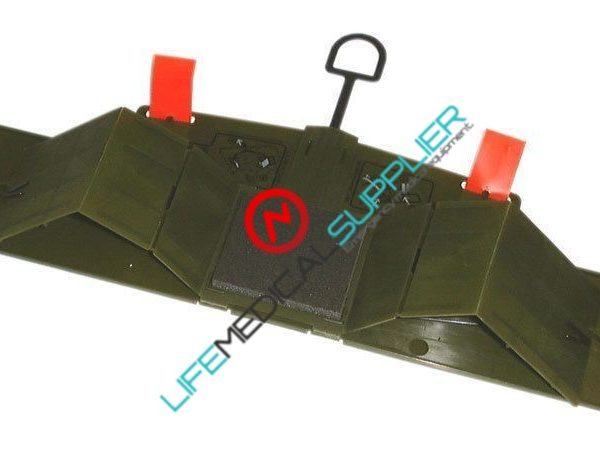 Military Head Wedge 10/case-0