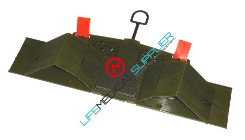 Military Head Wedge 10/case-0
