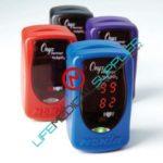 Nonin Onyx Vantage 9590 Finger Pulse Oximeter -Free case --0
