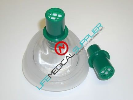 CPR MICROMASK training mouthpiece 10/bag-2527