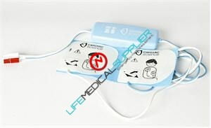 Cardiac Science Pediatric Electrode Pads G3-0