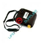 Lifepak 1000 Soft Shell Carrying Case-0