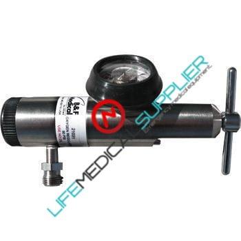 Oxygen regulator 0-25 LPM Diss outlet CGA870-0