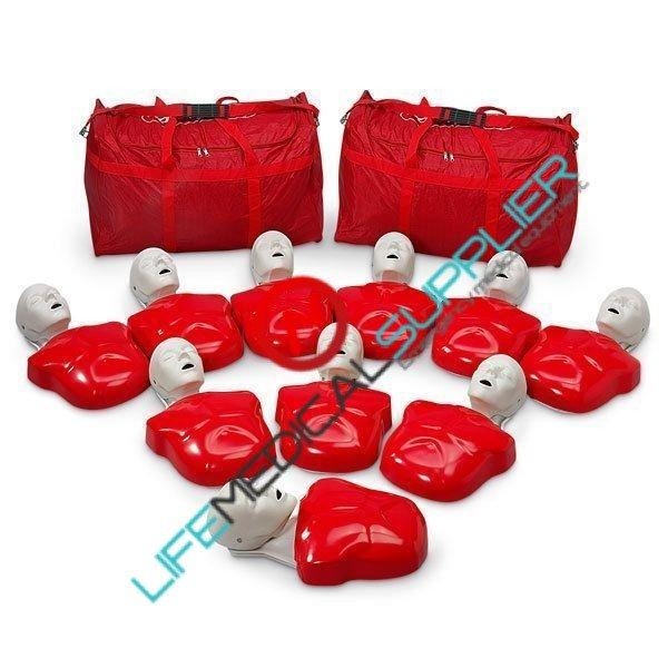 Basic Buddy™ CPR Manikin 10-Pack adult-0