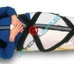 CONTERRA SPEED CLIP TRIPLE X™ Strap System XXX2-0