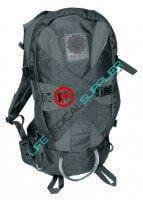 Conterra LONGBOW Emergency Operations Pack Tactical black-0