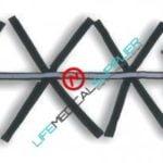 CONTERRA TRIPLE X Spine saver -0