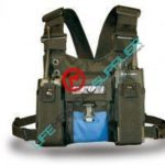 DOUBLE ADJUSTA-PRO II Radio Chest Harness-0
