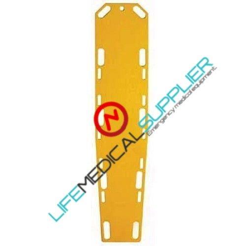LSP Emergency HDX backboard 500lbs -0
