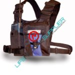 Adjusta-Pro II Radio Chest Harness RCH2-0