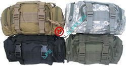 Rapid Response Bag FA143 fully stocked-0