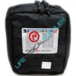 Elite First aid MILITARY IFAK KIt - FA187 with supplies-0