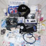 Elite First Aid STOMP MEDICAL KIT FA140 with supplies-4995