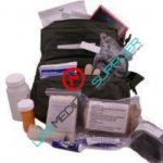 Medic bag M3 FA108 with supplies-0