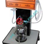 Gomco 3040 general use Mobile aspirator 220V 50Hz-0