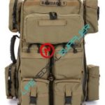 Tactical Medical backpack with pouches-2617