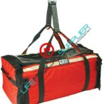 Pediatric Rescue Carrier Red 724309-0