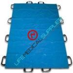Patient Transfer Sheet Royal Blue XL-0