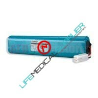 LIFEPAK 20e Rechargeable Internal Battery NiMH-0