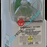LIFE OxygenPac Emergency Oxygen kit LIFE-025-0