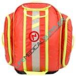 Statpacks Load N' Go Bag Red G3-0