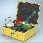Ferno Seahorse Oxygen portable unit-0