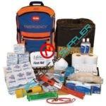 SecurEvac 5-PERSON 3-DAY Evacuation/survival kit-0