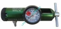 Cramer decker Click Style Oxygen regulator 0-8 LPM -0