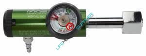 Economic oxygen regulator CGA 540 - Options - -0