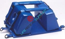 Morrison Big Blue Head Immobilizer Case of 6-0