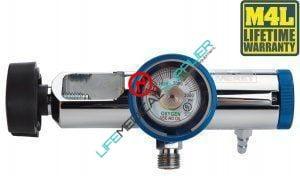 Cramer Decker Magnum O2 regulator 0-25 LPM -Free Shipping--0