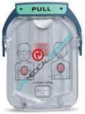 HeartStart Onsite defibrillator Infant/Child pads-0