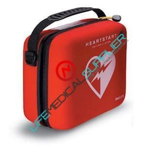 Standard carrying case for AED Philips Onsite M5075A-0
