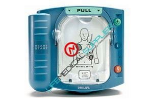 Philips HeartStart OnSite AED Defibrillator M5066A-0