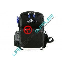 Trauma BLS event bag-0